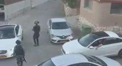 زلفة : الشرطة تقتحم القرية وتعتقل ثلاثة شبان