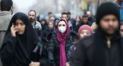 لمواجهة كورونا ,,, إيران تلجأ لبيع حصتها في بنوك وشركات ضمان