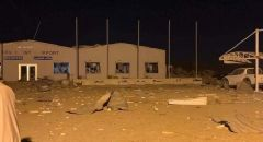 قصف جوي تركي على قرية شمالي العراق