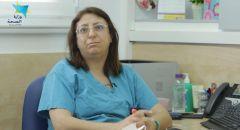 د. ختام حسين: الطواقم الطبية كانت السبّاقة بالحصول على التطعيم إيمانًا بنجاعته