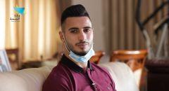 اللاعب محمد خطيب: رمضان هذا العام في البيت وبدون لقاءات أو زيارات