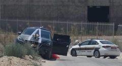 اعتقال مشتبهَين بعد مطاردة مركبة مزينة لحفل زفاف والعثور على أسلحة داخلها