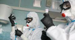 وفاة 88  مريض كورونا في البلاد بالأيام الأربعة الأخيرة