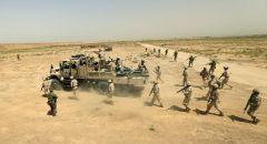 """العراق.. القبض على قيادي في """"داعش"""" بعملية إنزال جوي"""