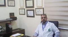 القدس: استشهاد الدكتور حازم جولاني بعد اطلاق النار عليه من قبل قوات الشرطة الاسرائيلية