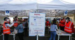 منظمة الصحة العالمية : جائحة كورونا لا تزال بعيدة عن الانتهاء