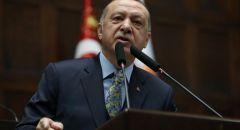 """أردوغان يهدد بـ""""تطهير"""" مخيم مخمور في العراق ويحذر من توغل أعمق للقوات التركية في أراضيه"""