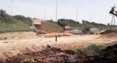 مجلس كفركنا: بدء اعمال تطوير بمدخل المنطقة الصناعية