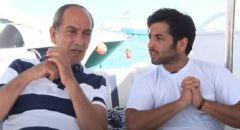 مايا دياب تساند هشام سليم بعد تحول ابنته لذكر