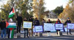 لجنة المتابعة العليا تدعو للمشاركة في المظاهرة الاحتجاجية في حي الشيخ جراح اليوم الجمعة