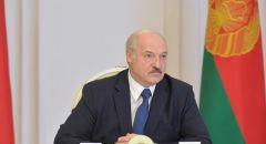 لوكاشينكو يرفض تلقي مكالمة هاتفية من رئيس المجلس الأوروبي