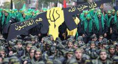 """""""حزب الله"""" يدين العقوبات الأوروبية على المقداد والإجراءات الأمريكية بحق الحشد الشعبي"""