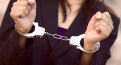 اعتقال مشتبهة من باقة الغربية بشبهة سرقة ممتلكات من بيت في برديس حنا.