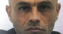 الشرطة تناشد بالبحث عن محمد بيروتي (40 عامًا) من العفولة
