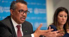 منظمة الصحّة العالمية : فيروس كورونا يؤدي الى وفاة الشباب ايضا