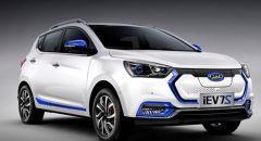 سوق روسيا تستقبل سيارة صينية متطورة!