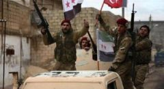 المرصد السوري: تركيا نقلت أكثر من 10000 مرتزق من سوريا إلى ليبيا