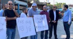 النائب أبو شحادة يثمن قرارات وزارة البيئة حول  مصنع 'دلكول'