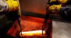 115 مرة أغلى من الفضة.. معدن نفيس روسيا أكبر مصدريه يسجل مستوى تاريخيا