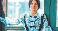 فنانة كويتية تعتزل التمثيل