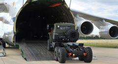 """خبير: """"إس 500"""" الروسية بإمكانها القضاء على الصواريخ الأمريكية فرط الصوتية"""