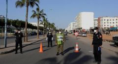 المغرب: 3 وفيات وعشرات الإصابات بكورونا خلال يوم واحد