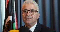 داخلية الوفاق الليبية تتهم قوات موالية للجيش الوطني باغتيال مسؤول سابق لديها