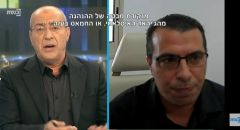 الصحافة الاسرائيلية مهتمة بتغطية موقع الحمرا واجتياز كل الحواجز