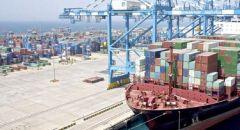 لنقل البضائع دوليا وربط 3 قارات ,,, السعودية تفتح ممرات تجارية بين موانئها ومطاراتها