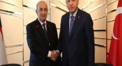 الرئيس الجزائري يقيل وزير العمل