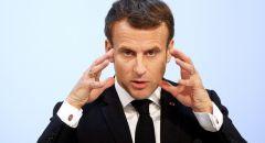 فرنسا تستدعي سفيرها في أنقرة على خلفية تصريحات أردوغان