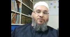 تأكيد إصابة مواطن من طمرة بفيروس كورونا وقد تواجد في مسجد التابعين بصلاة الجمعة