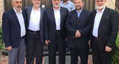 مصادر حصرية للحمرا :المصريون ابلغوا حماس بالصبر على بينت ورغبة المجتمع الدولي بصمود حكومته