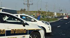 حورة': اصابة شرطي بعد القاء حجارة