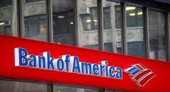 """""""بنك أوف أمريكا"""" يتوقع انكماش الطلب العالمي على النفط"""