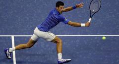 دجوكوفيتش يستهل مشواره بنجاح في بطولة أمريكا المفتوحة