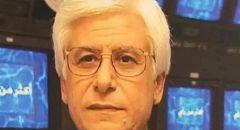 وفاة الإعلامي الاردني سامي حداد