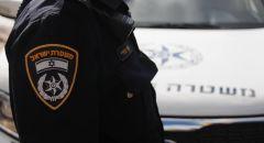اعتقال شابين من القدس بشبهة احراق سيارة