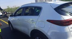 اعتقال سائق بشبهة القيادة بشكل متهور على شارع 4 وبحيازته مخدرات