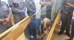 تمديد اعتقال رجل الأعمال نسيم الصح من عرابة بشبهة دهس شرطيين في نهاريا