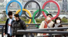 """""""الصحة العالمية"""": لا داعي لتطعيم المشاركين في أولمبياد طوكيو بالدرجة الأولى"""
