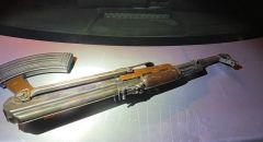 اعتقال 4 شباب من رهط بشبهة تجارة الأسلحة