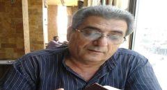 وفاة القاص والروائي السوري منير شمعون