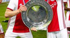 إنهاء الدوري الهولندي دون تحديد البطل