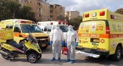 عسفيا : اكتشاف اول حالة اصابة بفيروس كورونا