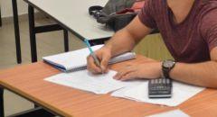 وزارة الصحة : السماح للطلاب في الحجر الصحي بتقديم لامتحانات البجروت
