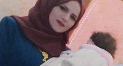 تواري سيدة فلسطينية وابنتها منذ 3 اسابيع والعائلة تطلب المساعدة