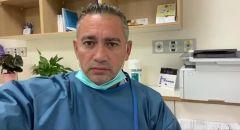 د. جواد الأطرش يحذر: الكل ينتظر الانفجار بأعداد المرضى في المجتمع العربي
