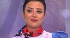 رضوى الشربيني تبكي في آخر حلقاتها: أنا مش ضد الرجالة