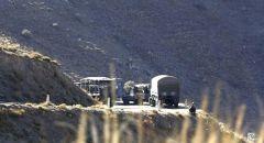 """الجيش الجزائري يعلن القبض على """"أبو الدحداح"""" المطلوب منذ 26 عاما"""